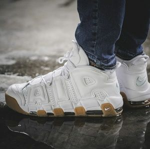 Mens Nike Air Uptempo (Size 10.5, 12, 13)